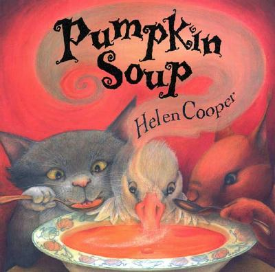 Pumpkin Soup By Cooper, Helen